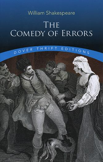 a short summary of william shakespeares the comedy of errors The comedy of errors 1h see full summary » director: james cellan jones writer: william shakespeare (play) stars: cyril cusack.