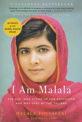 How to Teach I Am Malala