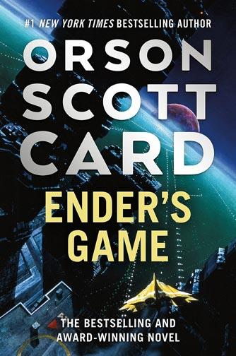 How to Teach Ender's Game