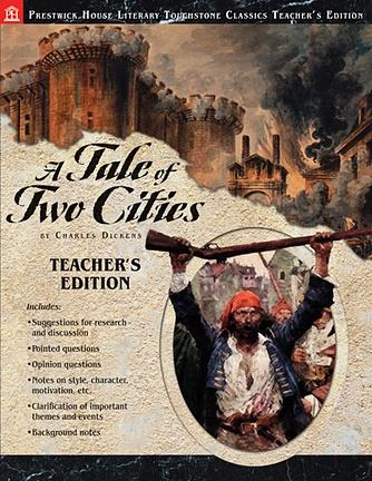 Tale of Two Cities, A - Teacher's Edition