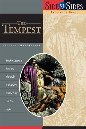 Tempest, The - Side by Side