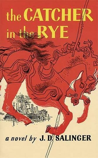 How to Teach The Catcher in the Rye