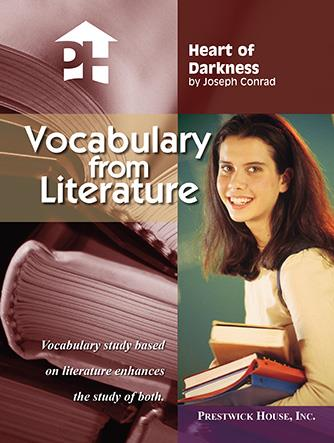 Heart of Darkness - Vocabulary from Literature