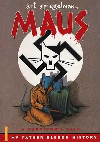 How to Teach Maus I