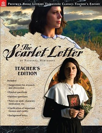 Scarlet Letter, The - Teacher's Edition