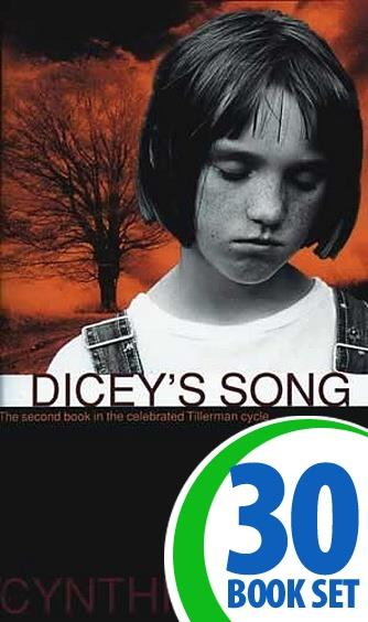 Dicey's Song - 30 Books and Teaching Unit