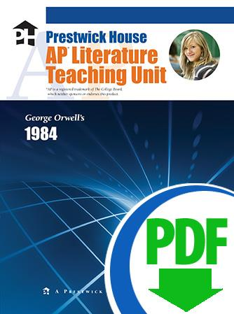 1984 - Downloadable AP Teaching Unit