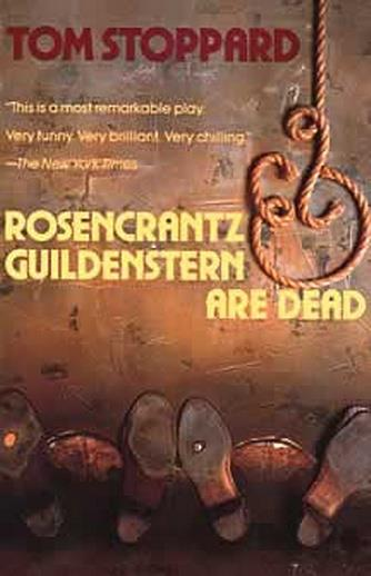 How to Teach Rosencrantz and Guildenstern Are Dead