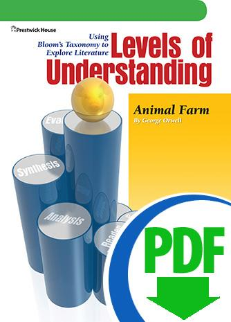 Animal Farm - Downloadable Levels of Understanding