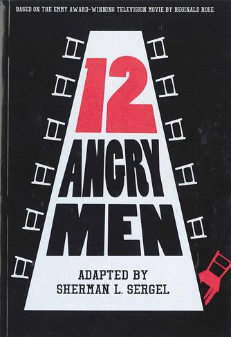 How to Teach Twelve Angry Men