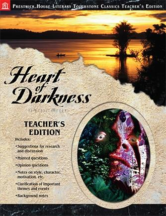 Heart of Darkness - Teacher's Edition