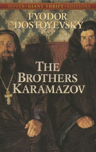 Brothers Karamazov, The