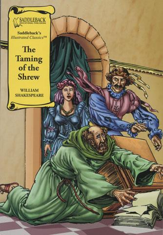 Taming of the Shrew, The (Graphic Novel)