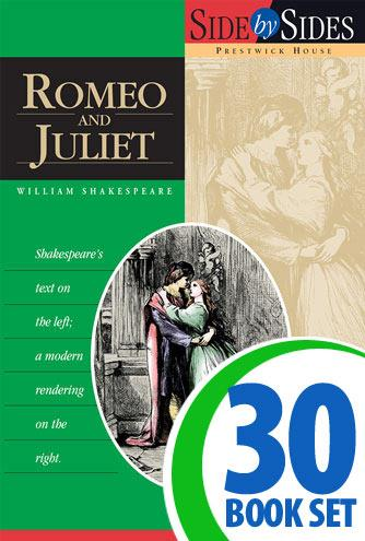 Romeo and Juliet: Side by Side