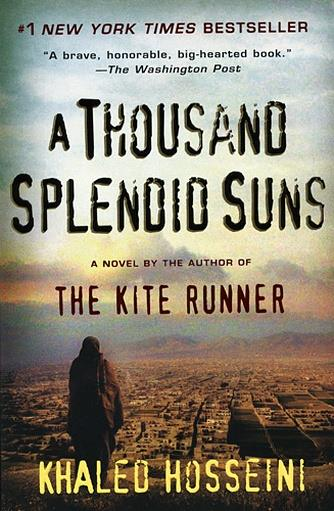 How to Teach A Thousand Splendid Suns