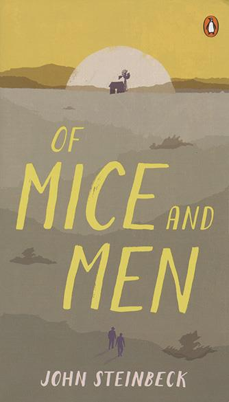 How to Teach Of Mice and Men