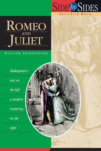 Romeo and Juliet - Side by Side