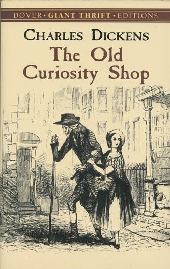 Old Curiosity Shop, The