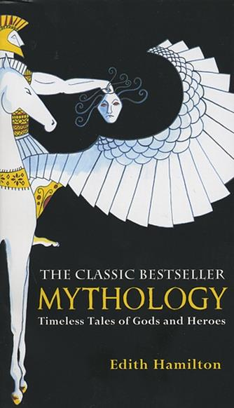 How to Teach Edith Hamilton's Mythology