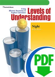 Night - Downloadable Levels of Understanding
