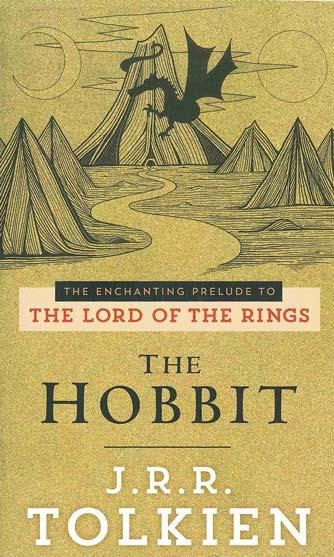 How to Teach The Hobbit