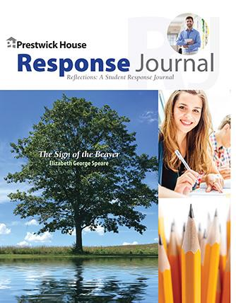 Sign of the Beaver, The - Response Journal