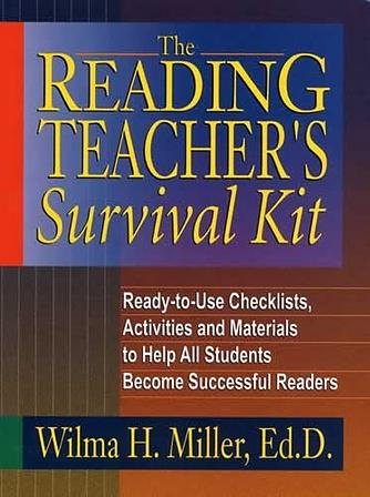 Reading Teachers' Survival Kit, The