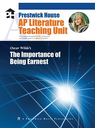 Importance of Being Earnest, The - AP Teaching Unit