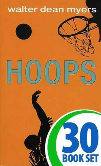 Hoops - 30 Books and Teaching Unit