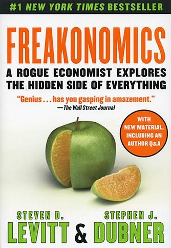 How to Teach Freakonomics