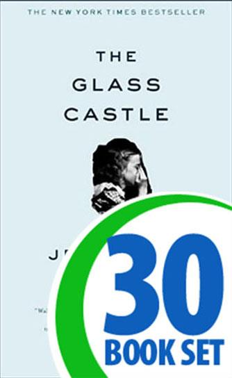 Glass Castle, The - 30 Books and Teaching Unit