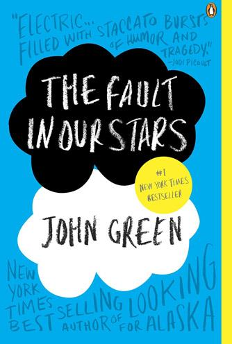 How to Teach The Fault in Our Stars