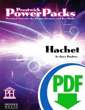 Hatchet - Downloadable Power Pack