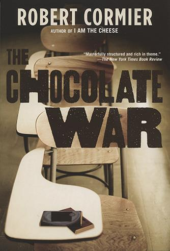 How to Teach The Chocolate War