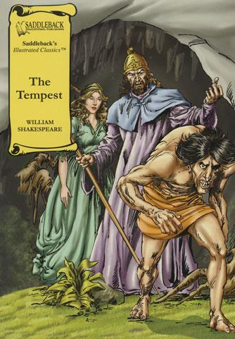 Tempest, The (Graphic Novel)