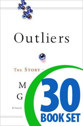 Outliers - 30 Books and AP Teaching Unit