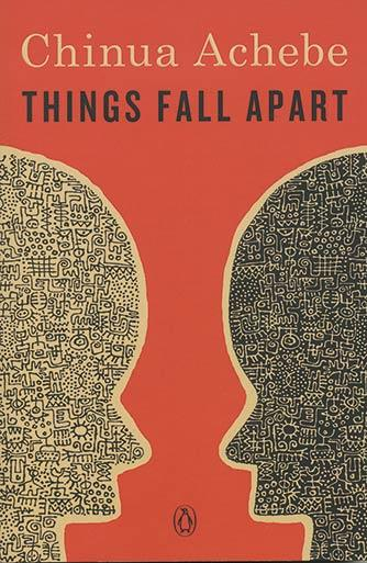How to Teach Things Fall Apart