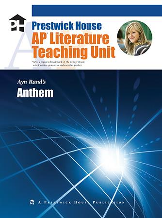 Anthem AP Teaching Unit Prestwick House