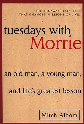 How to Teach Tuesdays with Morrie