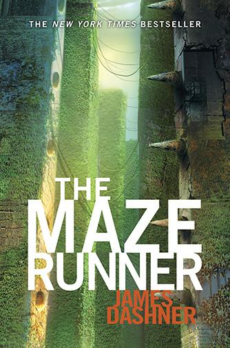 How to Teach The Maze Runner