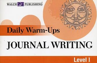 Daily Warm-Ups: Journal Writing Level I