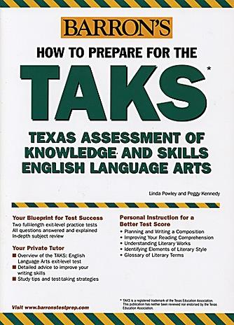 How to Prepare for the TAKS
