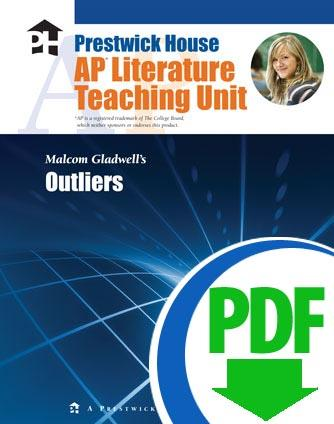 Outliers - Downloadable AP Teaching Unit