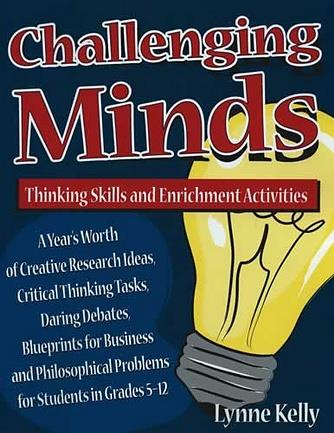 Challenging Minds with 14 Detailed Intellectual Challenges