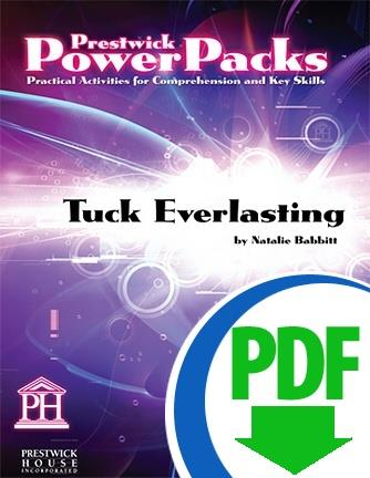 Tuck Everlasting - Downloadable Power Pack