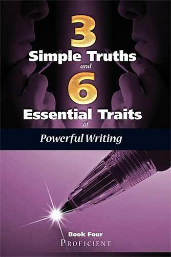 Three Simple Truths: Book Four - Proficient