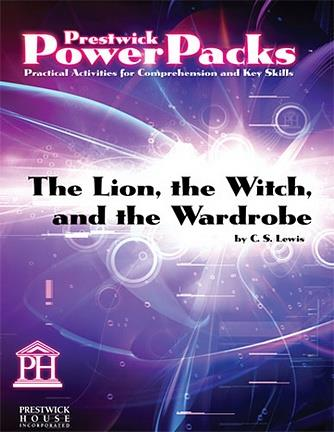 Lion, the Witch, and the Wardrobe, The - Power Pack