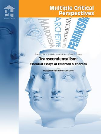 transcendentalism essential essays of emerson and thoreau teacher copy Transcendentalism thoreau essay b  (the essential writings of ralph waldo emerson 96  emerson's journey through transcendentalism was about going beyond .