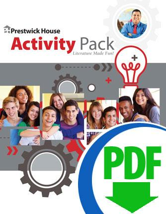 1984 - Downloadable Activity Pack
