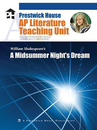 Midsummer Night's Dream, A - AP Teaching Unit